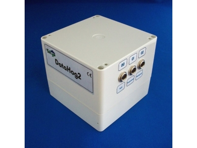 Datalogger with SD Storage