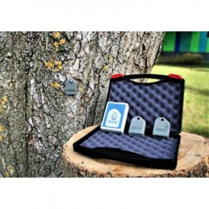 PiCUS Tree Motion Sensor 3 Mini-Kit
