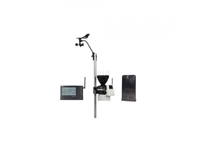 6122 Vantage Pro2, WeatherLink Live Bundle with Console